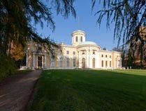 Free Arkhangelskoye Estate Stock Image - 27239481
