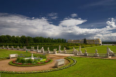 Free Arkhangelskoye Estate Royalty Free Stock Image - 7513836