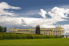 Arkhangelskoye estate Royalty Free Stock Images