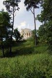 Arkhangelskoye estate Royalty Free Stock Images