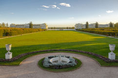 Arkhangelskoye estate in Moscow Royalty Free Stock Images