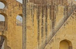 arkitektonisk absrtact Arkivfoto
