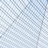 arkitektonisk bakgrund för abctract Arkivfoto