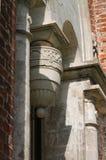 Arkitektonisk beståndsdel royaltyfria foton