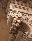 arkitektonisk detalj Royaltyfri Bild