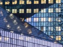 Arkitektonisk detalj i Laförsvar Arkivfoto