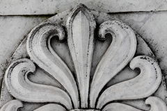 arkitektonisk elementprydnad Royaltyfri Bild