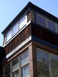 arkitektonisk fröjd Fotografering för Bildbyråer