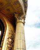 Arkitektonisk skönhet Royaltyfri Bild