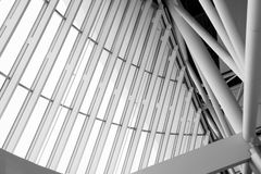 arkitektoniska detaljer Royaltyfria Foton