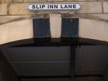 Arkitektoniska detaljer i Lancaster England i mitten av staden royaltyfria bilder