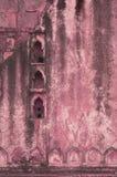 arkitektoniska detaljer india Arkivbild