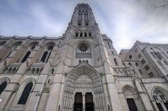 2000 arkitektoniska gotiska carillonkyrkastad inkluderar världen york för stil för status för flodstrand s för landmarken den stö Arkivbilder