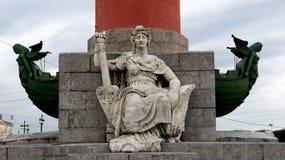 Arkitektoniska monument royaltyfria bilder