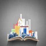 arkitektoniskt byggnadsbegrepp som engineering mitt personliga projekt Fotografering för Bildbyråer