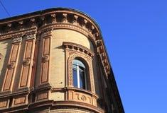 arkitektur Royaltyfri Fotografi