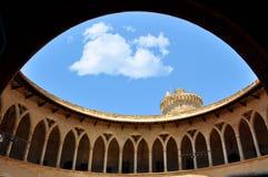 Arkitektur royaltyfri foto