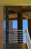 arkitektur 8 arkivfoto