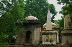 Arkitektur Ahmadabad royaltyfria foton