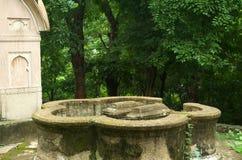 Arkitektur Ahmadabad royaltyfria bilder