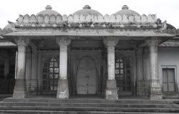 Arkitektur Ahmadabad royaltyfri fotografi