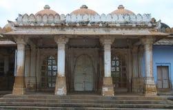 Arkitektur Ahmadabad arkivfoton