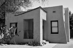 arkitektur arizona Arkivbild