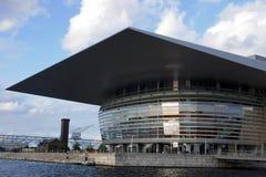 arkitektur av Danmark Royaltyfria Foton