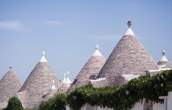 Arkitektur av Italien royaltyfria foton