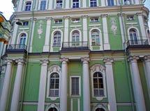 Arkitektur av St Petersburg Royaltyfri Foto