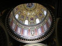 arkitektur budapest royaltyfria bilder