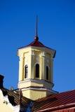 Arkitektur Chernigov Royaltyfri Fotografi