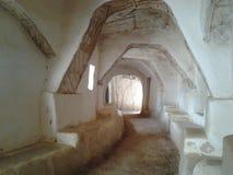 Arkitektur efter tusentals år Royaltyfria Bilder