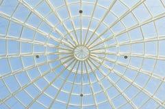 Arkitektur för spindelrengöringsduk Fotografering för Bildbyråer