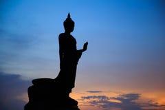 Arkitektur för Sunet forntida pagodprapathom Arkivbilder