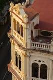 Arkitektur havannacigarr, Kuba Arkivfoto