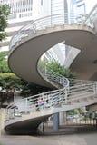 arkitektur Hong Kong Royaltyfri Foto
