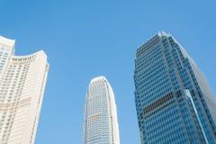 arkitektur Hong Kong Royaltyfri Fotografi