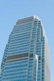 arkitektur Hong Kong Arkivbild