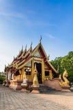 Arkitektur i Chiang Mai Arkivfoto