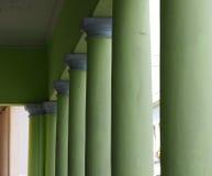 Arkitektur i Havana Cuba Fotografering för Bildbyråer