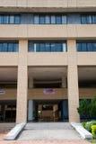 Arkitektur i konungmongkuts universitet av teknologi norr bangkok Royaltyfri Foto