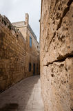 Arkitektur i Mdina, Malta Arkivbilder
