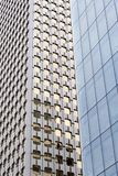 arkitektur moderna paris Royaltyfri Fotografi