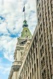arkitektur New York Arkivfoton