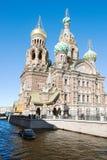 Arkitektur och monument. Royaltyfria Foton