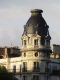 arkitektur paris Arkivbild