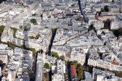 arkitektur paris Fotografering för Bildbyråer