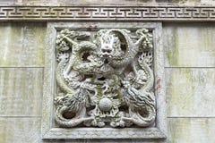 1193 1197 arkitektur som snider för russia för domkyrkademetriusmonument white för vladimir för sten st unik Royaltyfria Foton