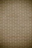 arkitektur Tegelstenvägg som textur eller bakgrund Arkivfoton